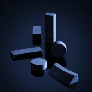Алмазные сегменты производства завода «Дельта»